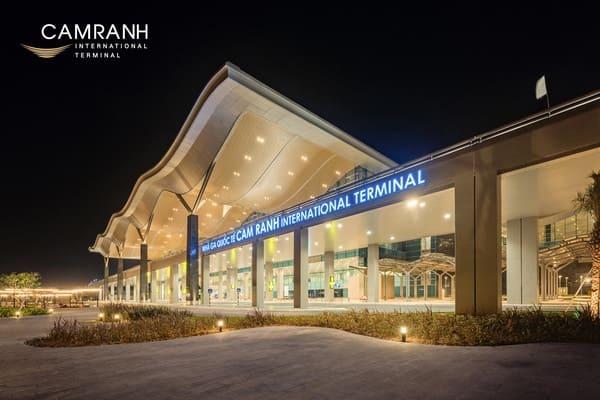 Cảng hàng không quốc tế Cam Ranh - Vinteli - Buildingsparepart